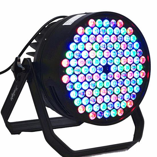 Spotlight RGBW LED Stage Lighting 120PCS LED PAR Light for christmas Decoration