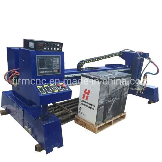 2021 New Heavy Duty Metal Plasma Cutter China Best CNC Plasma Cutting Machines for Sale