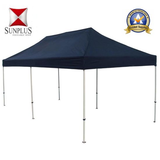 7d6c043ec85 Competitive Price 3*3m Folding Pop up Gazebo 3X3 Canopy Tent. Get Latest  Price