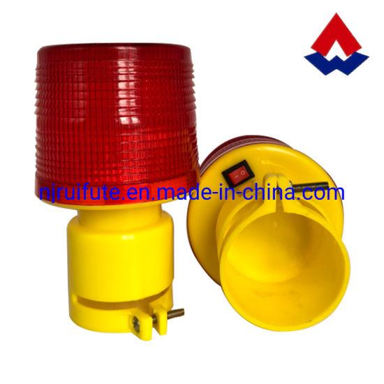 Strobe Warning Light LED Flash Traffic Light