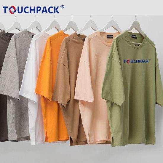 Wholesale Custom Printing 100% Cotton T-Shirt Promotion Shirt