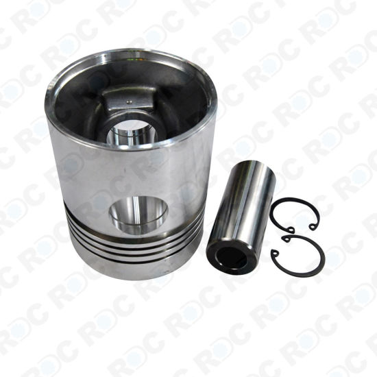 Tractor Spare Parts Piston for Perkins Mf240 OEM Number 89214
