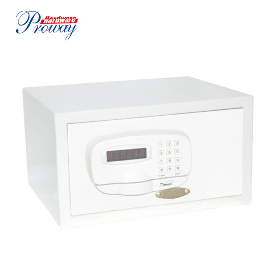 Digital Electronic Swiping Credit Card Hotel Safe Box