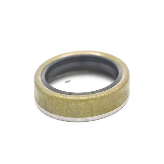Color Different Size Rubber TPE NBR EPDM FKM FPM O-Ring