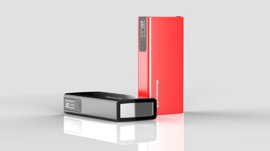 9300mAh Mini Portable Lithium Battery Car Jump Starter