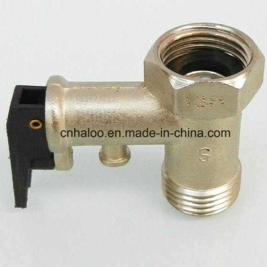 Water Heater Safety Valve pictures & photos