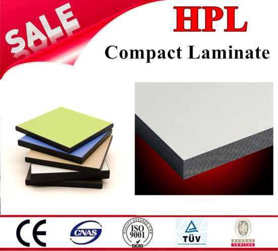 Phenolic Compact Laminate/HPL pictures & photos