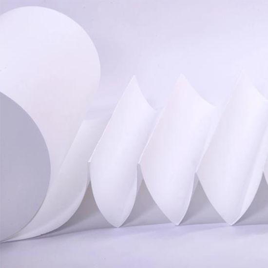 HEPA Type Fiberglass Air Filter Paper