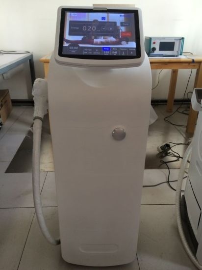 Top Quality 808 Diode Laser Hair Removal/ Diode Laser 808nm pictures & photos