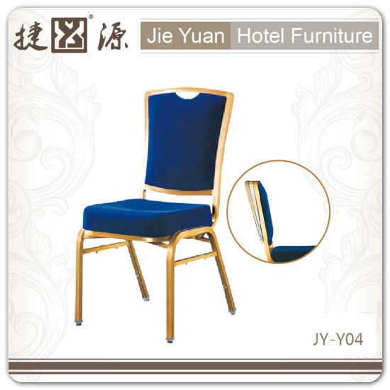 Hotel Dining Room Furniture Flex Back Chairs (JY-Y04)