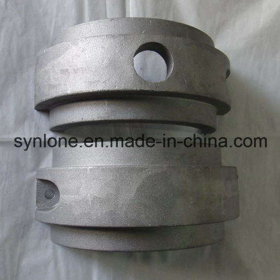Precision Casting and Machining Stainless Steel mechanical Parts pictures & photos