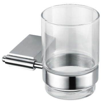 Wall Mounted SUS304 Stainless Steel Cup Holder (3701)
