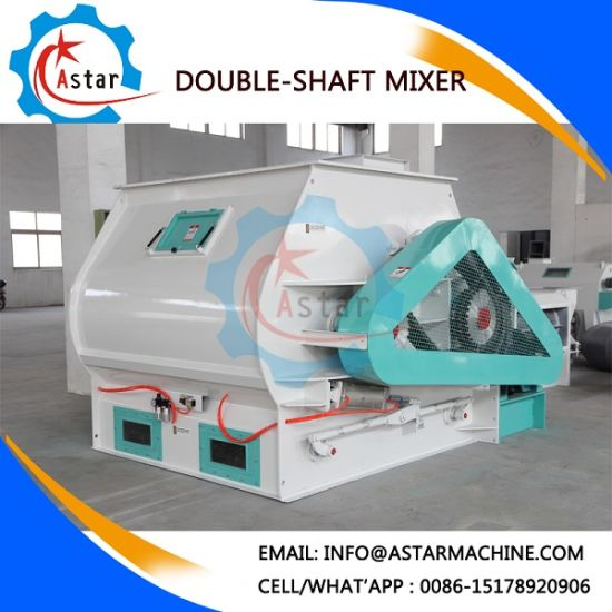 Best Quality China Manufacture Feed Mixer Truck pictures & photos