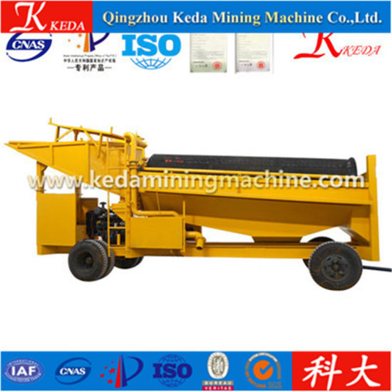 Gold Washing Plant for Sale pictures & photos