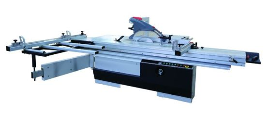 Woodworking Machine/Machinery Sliding Table Saw Panel Saw