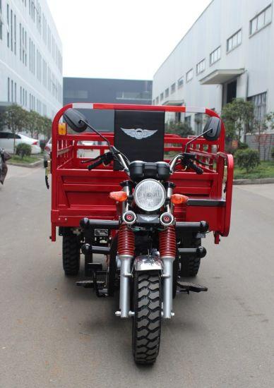 Keke Cargo Loader Passenger Rickshaw Garbage Water Tank Amnbulance Tricycle
