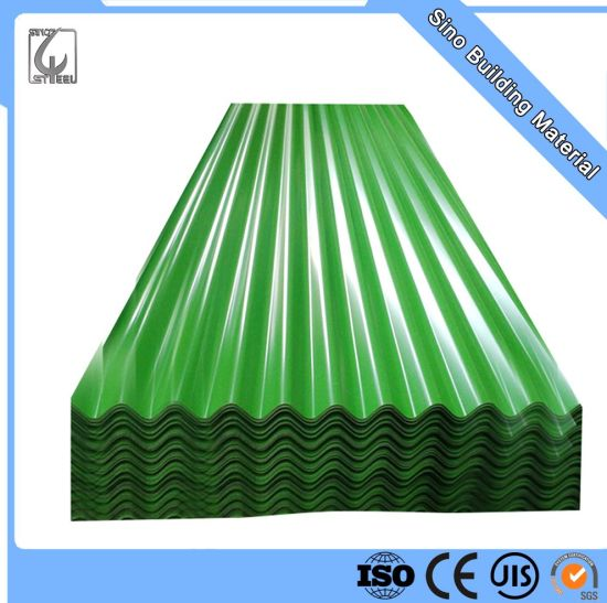 Building Material Color Roofing Sheets Prices In Ghana China Prepainted Galvanized Roofing Sheet Pre Painted Gi Sheets Long Span Roofing Made In China Com