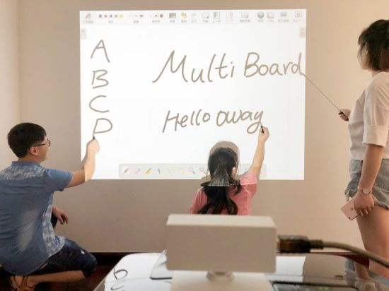 Popular Cheap Smart Interactive Whiteboard with Best Quality