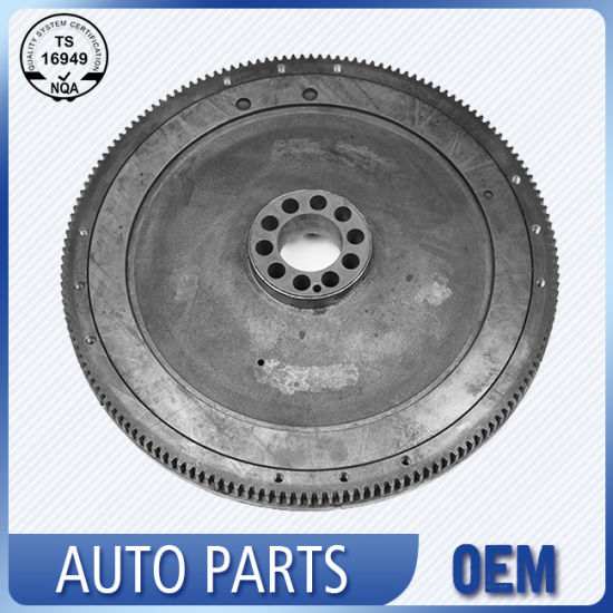 Car Parts Names Flywheel Car Parts In China China Car Parts Names
