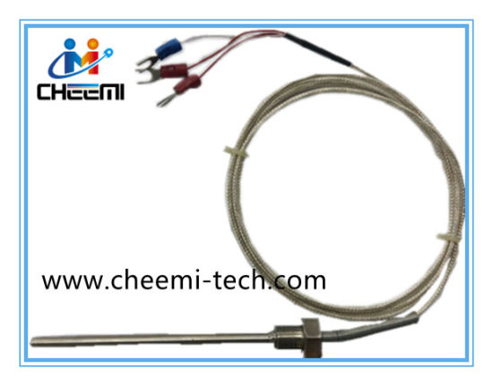 Fork Terminal Screw Threaded Thermocouple K Type pictures & photos
