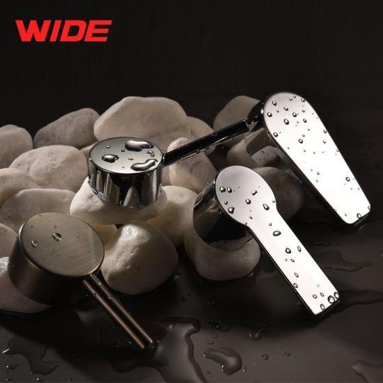 Wide Zinc Die Casting Washroom Accessories