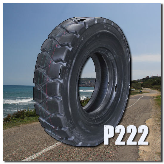 Forklift Tyre/ Best OEM Supplier for XCMG Industrial Tyre 27*10.5-15 Sk400 pictures & photos