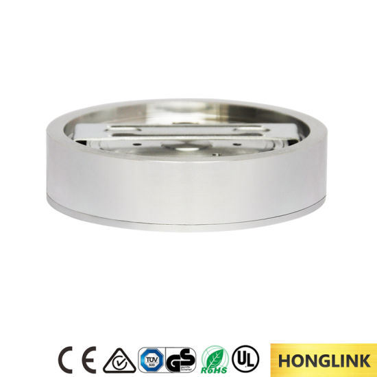 3W Dimmable COB Display Puck Light LED Cabinet Light (Kitchen/Furniture) pictures & photos