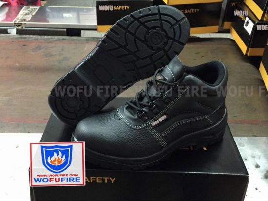 Safety Shoes pictures & photos