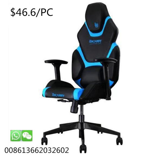 High Quality Headrest Leather Master Computer Office Dxracer Gaming Chair
