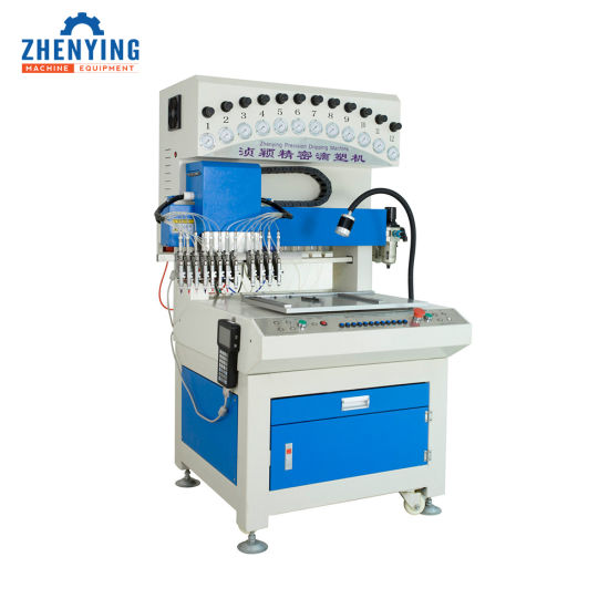 Liquid Silicone Rubber Promotional Products Moulding Micro Soft Plastic PVC Injection Molding Machine pictures & photos