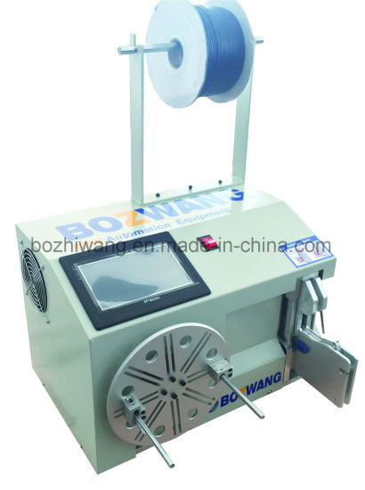 Wire Winding and Tying Machine with High Presice pictures & photos