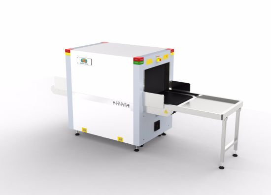 X Ray Detection Machine Baggage X-ray Machine - FDA & Ce Approved