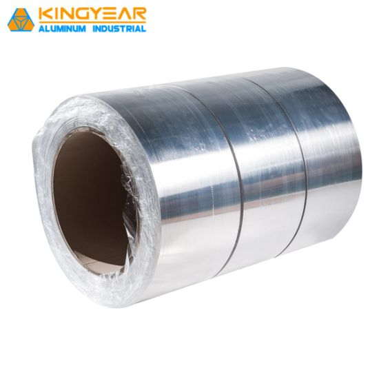 High Quality Pre-Painted Aluminium/Aluminium Coil Roll for Ceiling pictures & photos
