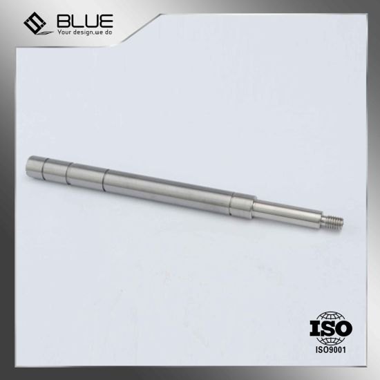 High Precision CNC Turning Parts pictures & photos