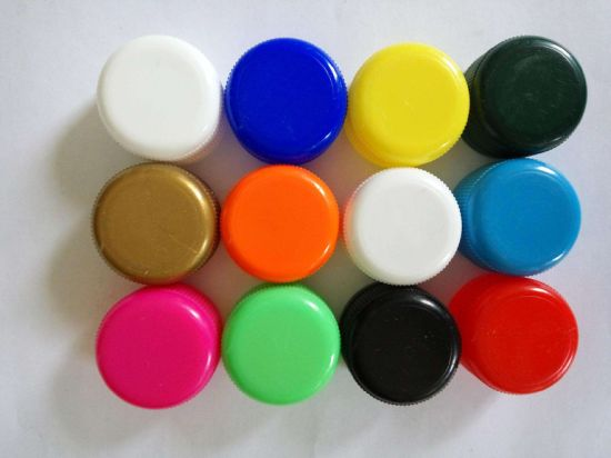 Disposable Medical Products Safety Plastic Cap Comfortable Good Looking