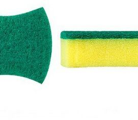Cleaning Cellulose Sponge for Household pictures & photos