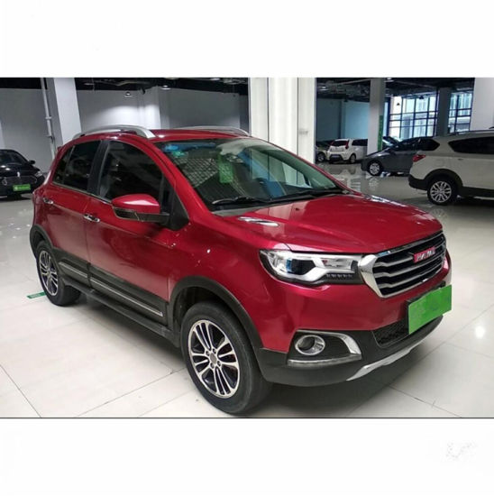 Haval 1.5t Torbo Charging SUV China Used Cars for Sale