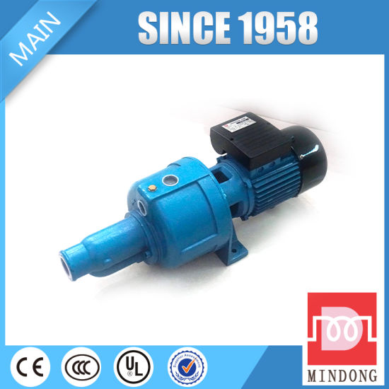 Self-Priming Deep Well Pump (1.5HP NGM-32E) with Cast Iron Body pictures & photos