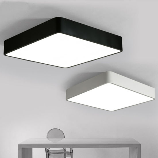 China rf remote control acrylic light modern square dimmable led rf remote control acrylic light modern square dimmable led ceiling lamp light for bedroom aloadofball Image collections