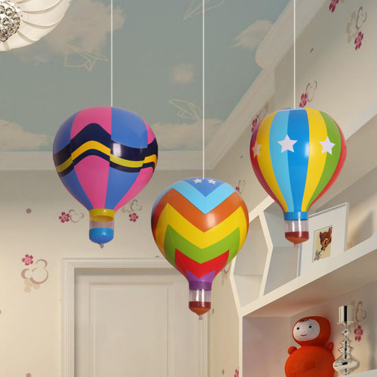 Nice Festival Decoration Christmas and Holiday Party PVC Inflatable Hot Balloon for Hanging pictures & photos