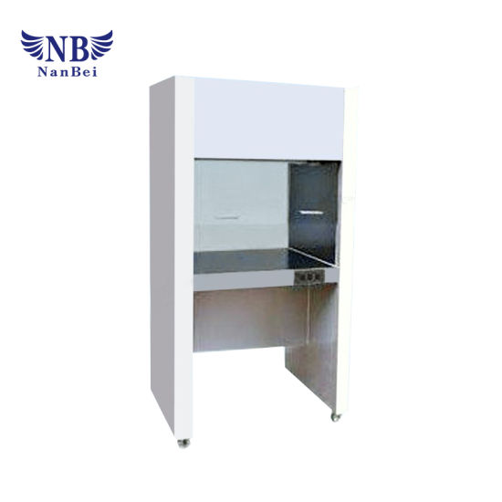 Laboratory One Person One Side Clean Bench with Ce pictures & photos