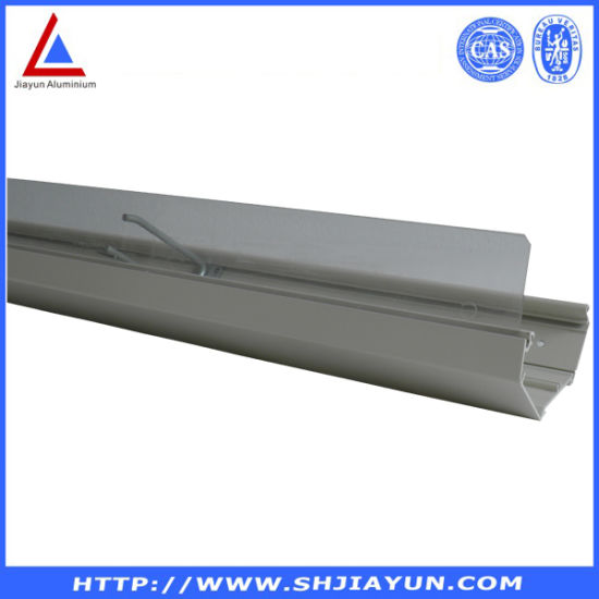 Extruded 6000 Series Aluminium by China Aluminum Profile Factory pictures & photos