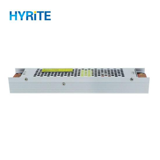Open Frame Indoor PCB Board LED Driver 200W 12V 16 7A