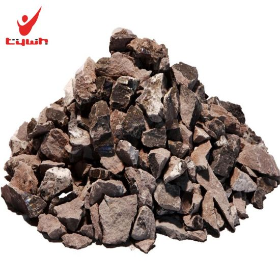 Calcium Carbide 25-50mm 295L/Kg for Welding Gas