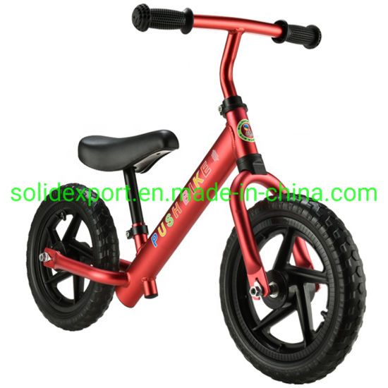 1-8 Years Old Children Balance Bike for Outdoor Playground