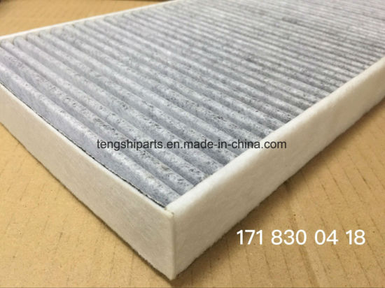 171 830 04 18 Cabin Air Filter for Benz pictures & photos