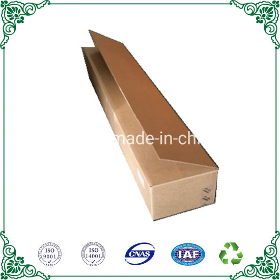 Full Overlap Heavy Duty Shipping Box Strong Electronic Packaging Box