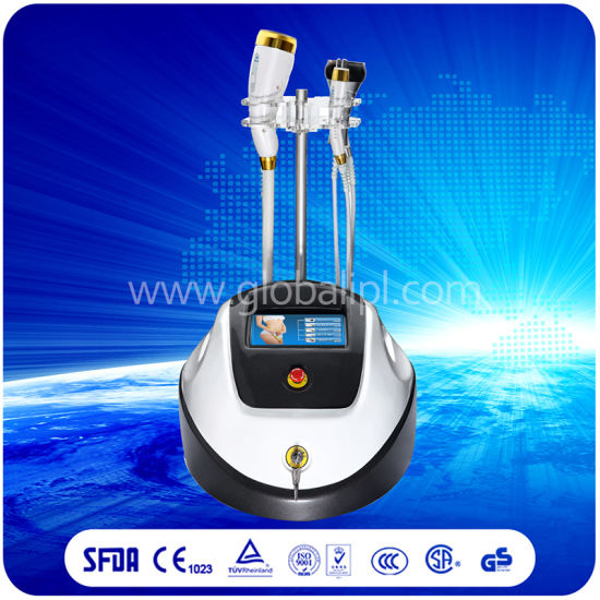 Home Use Cavitation Ultrasound Machine pictures & photos