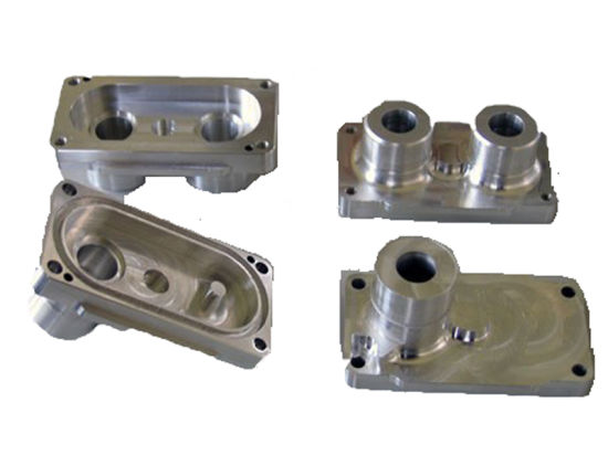 Machined Part (DC07)