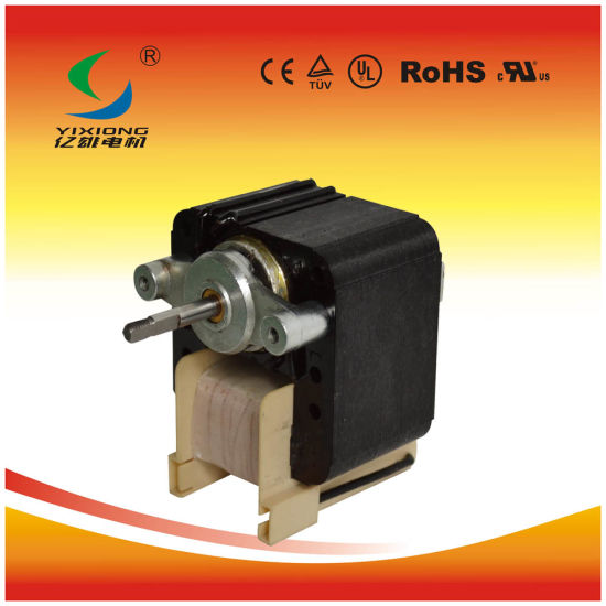 Yj48 Small Motor Single Phase Ventilation Motor pictures & photos